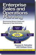 Enterprise Sales and Operations Planning Book