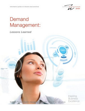 Demand Management: Lessons Learned | White Paper