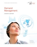 Demand Management: Lessons Learned