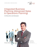 Integrated Business Planning (Advanced Sales & Operations Planning)