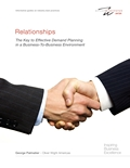 Relationships: The Key to Effective Demand Planning in a Business-To-Business Environment