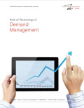 Demand Management - Role of technology